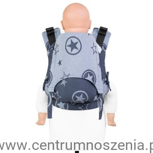 Fidella® Fusion 2.0 - OUTER SPACE - BLUE - Toddler
